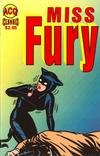 Cover for Miss Fury (Avalon Communications, 2000 series) #2