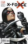 Cover for X-Force (Marvel, 2008 series) #17
