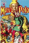 Cover for Marco Polo (Avalon Communications, 1998 series)