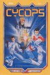 Cover for Cycops (Fictioneer Books, Ltd., 1988 series) #1