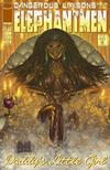 Cover for Elephantmen (Image, 2006 series) #19