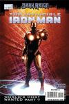 Cover for Invincible Iron Man (Marvel, 2008 series) #14