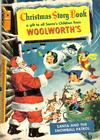 Cover for Christmas Story Book (Western, 1953 series) #[nn]