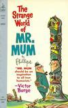 Cover for The Strange World of Mr. Mum (Pocket Books, 1960 series) #6032