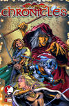 Cover for Dragonlance: Chronicles (Devil's Due Publishing, 2005 series) #1