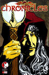 Cover for Dragonlance: Chronicles (Devil's Due Publishing, 2005 series) #3