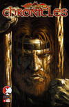Cover for Dragonlance: Chronicles (Devil's Due Publishing, 2005 series) #5