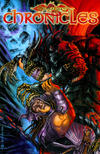 Cover for Dragonlance: Chronicles (Devil's Due Publishing, 2005 series) #6