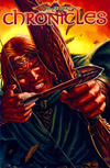 Cover for Dragonlance: Chronicles (Devil's Due Publishing, 2005 series) #8