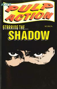 Cover Thumbnail for Pulp Action (Avalon Communications, 1999 series) #1