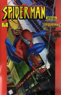 Cover Thumbnail for Spiderman Special (JuniorPress, 1991 series) #40