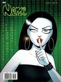 Cover Thumbnail for Nemi (Hjemmet / Egmont, 2003 series) #71