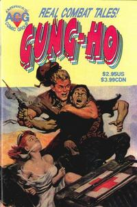 Cover Thumbnail for Gung Ho (Avalon Communications, 1998 series) #1