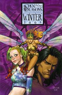 Cover Thumbnail for Aspen Seasons: Winter (Aspen, 2009 series) #1