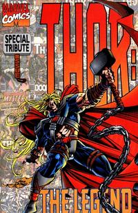 Cover Thumbnail for Thor: The Legend (Marvel, 1996 series) #1