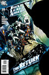 Cover for Justice League of America (DC, 2006 series) #35
