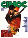 Cover for Cimoc Especial (NORMA Editorial, 1981 series) #4 - Aventuras