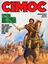 Cover for Cimoc Especial (NORMA Editorial, 1981 series) #5 - Historia