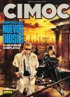 Cover for Cimoc Especial (NORMA Editorial, 1981 series) #10 - Nuevos dioses