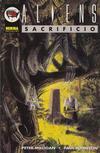 Cover for Colección Made in USA (NORMA Editorial, 1990 series) #17