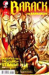 Cover for Barack the Barbarian Vol. 1: Quest for the Treasure of Stimuli (Devil's Due Publishing, 2009 series) #1