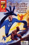 Cover for Fantastic Four Adventures (Panini UK, 2005 series) #4