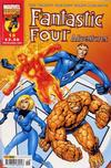 Cover for Fantastic Four Adventures (Panini UK, 2005 series) #18