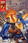 Cover for Fantastic Four Adventures (Panini UK, 2005 series) #19