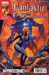 Cover for Fantastic Four Adventures (Panini UK, 2005 series) #29