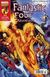 Cover for Fantastic Four Adventures (Panini UK, 2005 series) #32