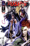 Cover for Fusion (Top Cow / Marvel, 2009 series) #2