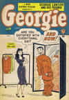 Cover for Georgie Comics (Bell Features, 1950 series) #26