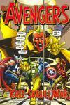 Cover Thumbnail for Avengers: The Kree-Skrull War (2000 series)  [2nd printing]