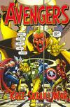 Cover Thumbnail for Avengers: The Kree-Skrull War (2000 series)  [2nd printing]