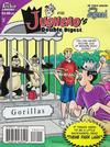 Cover for Jughead's Double Digest (Archie, 1989 series) #152 [Direct Edition]