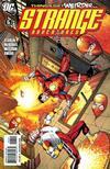 Cover for Strange Adventures (DC, 2009 series) #6