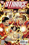Cover for Strange Adventures (DC, 2009 series) #7