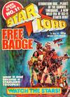 Cover for Starlord (IPC, 1978 series) #13th May 1978 (1)