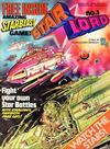 Cover for Starlord (IPC, 1978 series) #May 27th 1978 (3)