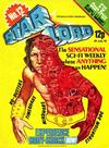 Cover for Starlord (IPC, 1978 series) #July 29th 1978 [12]