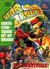 Cover for Starlord (IPC, 1978 series) #August 19th 1978 [15]