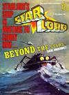 Cover for Starlord (IPC, 1978 series) #October 7th 1978 [22]
