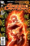 Cover for Green Lantern (DC, 2005 series) #42 [Philip Tan / Jonathan Glapion Cover]