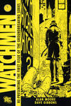 Cover for Watchmen (DC, 1986 series) #1 [2nd Printing]