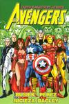 Cover for Avengers Assemble (Marvel, 2004 series) #3