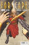 Cover for Farscape: D'Argo's Lament (Boom! Studios, 2009 series) #2