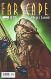 Cover Thumbnail for Farscape: D'Argo's Lament (2009 series) #3 [Cover A]