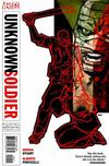 Cover for Unknown Soldier (DC, 2008 series) #9