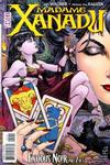 Cover for Madame Xanadu (DC, 2008 series) #12