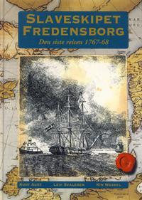 Cover Thumbnail for Slaveskipet Fredensborg (C. Huitfeldt forlag, 1997 series)